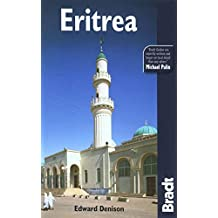 Eritrea (Bradt Travel Guides)