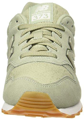 New Balance WL373v1, Zapatillas Para Mujer, Verde (Mint MIW), 38 EU