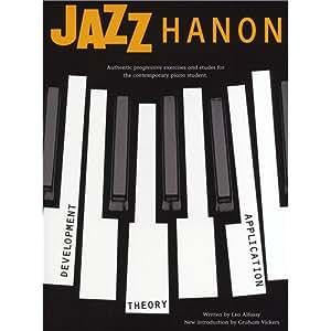 Jazz Hanon (Revised Edition)