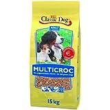 Classic Dog 40025 Multicroc 15 kg