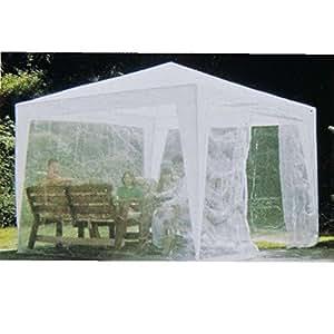 Provence Outillage 2514 Moustiquaire pour tente de réception