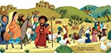 Little Bible Playbook: The First Christmas - 3