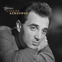 Harcourt - Charles Aznavour
