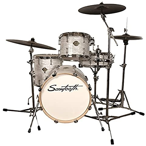 Sawtooth ST-COM-4PC-18-WO Command Series 4-Piece Shell Pack with 18