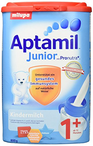 Aptamil Junior 1+ Kindermilch, 800 g