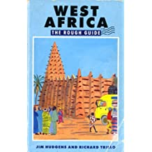 West Africa: The Rough Guide (Rough Guide Travel Guides)
