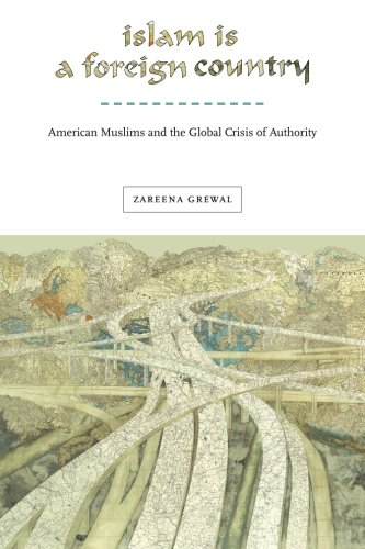 Islam Is a Foreign Country: American Muslims and the Global Crisis of Authority (Nation of Newcomers: Immigrant History As American History) (Muslim American Youth)