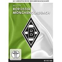 Best of Borussia Mönchengladbach - Die größten Spiele der Vereinsgeschichte