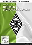 Best of Borussia Mönchengladbach - Die größten Spiele der Vereinsgeschichte (6-DVD-Box) [Alemania]