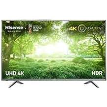 """Hisense tv led 60"""" 60nec5600 ultra hd 4k smart tv"""