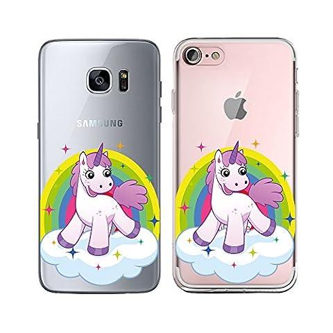 Original Lanboo® Silikon Case Für Samsung Galaxy S6 #5 Motiv