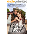 Giving Love: Christian Historical Romance (Cottonwood Book 3)