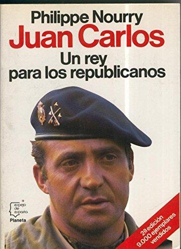 Espejo de España: Juan Carlos. Un rey para los republicanos