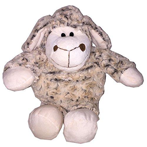 Preisvergleich Produktbild Zirben - Schaf aus Plüsch