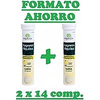 URIACH AQUILEA Magnesio Efervescente 2X14 comprimidos