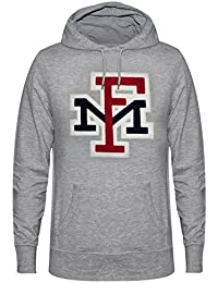 b5c3706dc77d Amazon.co.uk  Franklin   Marshall - Hoodies   Hoodies   Sweatshirts ...