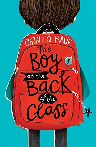 The Boy At the Back of the Class English Edition