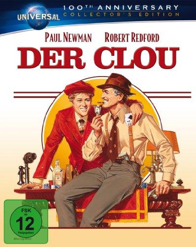 Bild von Der Clou [Blu-ray] [Limited Edition]