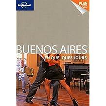 Buenos Aires En quelques Jours 1