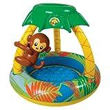 Poolmaster 81610 Go Bananas Monkey Pool ...