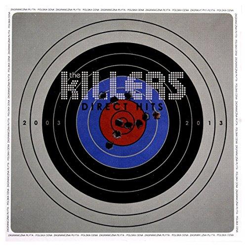 Killers: Direct Hits (PL) [CD]