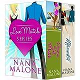 Love Match (A Contemporary Romance Bundle) (English Edition)