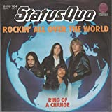Rockin'all over the world / Ring of a change / 6059 184