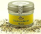 Minzezucker - Gewürzzucker mit Minze 60g