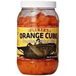 Fluker's Orange Cube Complete Cricket Diet 7