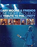 One Night in Dublin: A Tribute to Phil Lynott [Blu-ray] [2009] [US Import]