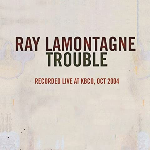 Trouble [Recorded Live At Kbco, Oct 2004]