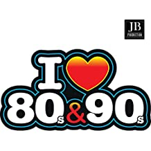 My Love Won't Let You Down (Hit 80's)