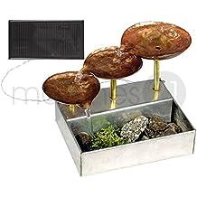 suchergebnis auf f r solar zimmerbrunnen. Black Bedroom Furniture Sets. Home Design Ideas