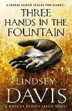 Three Hands In The Fountain: (Falco 9)