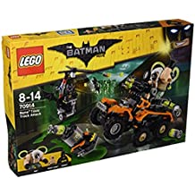 LEGO PT IP 2017 Batman Movie Camión tóxico de Bane (70914)
