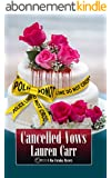 Cancelled Vows (A Mac Faraday Mystery Book 11) (English Edition)