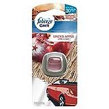 Febreze Auto-Lufterfrischerclip Apfel und Zimt 1Einheit