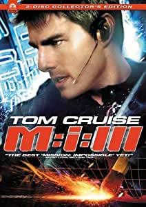 Mission Impossible 3 [Import italien]