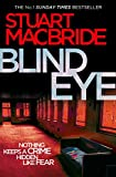 Blind Eye (Logan Mcrae, Band 5)