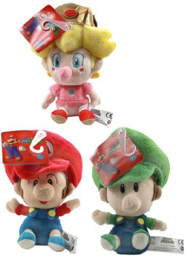 Super Mario Brothers 5
