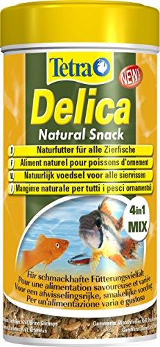 Tetra Tetradelica Mix, 250 ml