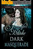 Dark Masquerade (Classic Gothics Collection Book 3) (English Edition)