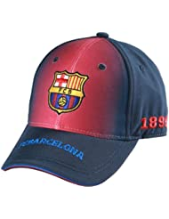 Casquette enfant Barça - Collection officielle Fc Barcelone