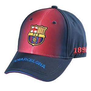 Casquette enfant Barça - Collection officielle Fc Barcelone