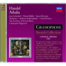 Handel: Athalia (2 CDs)