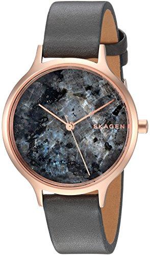 Skagen Analog Grey Dial Women's Watch-SKW2672 image