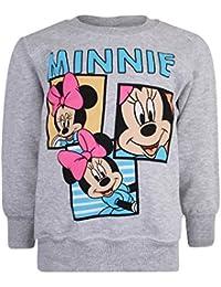 Disney Minnie Snaps, Sudadera para Niños