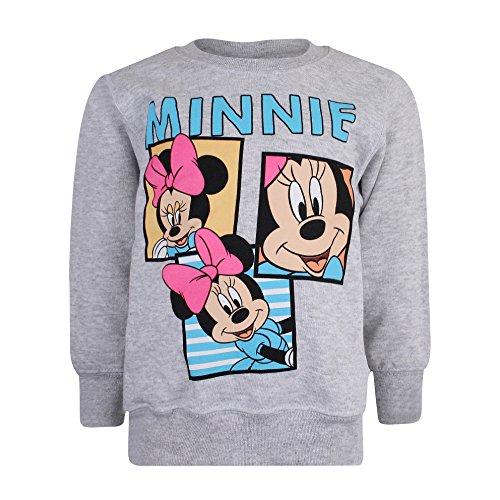 Disney Minnie Snaps Sudadera para Niños
