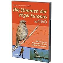 Die Stimmen der Vögel Europas (PC+Mac)