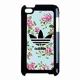 Adidas Logo Phone Schutzh¨¹lle,Adidas Phone Schutzh¨¹lle,IPod Touch 4th Schutzh¨¹lle Adidas Cover,Adidas Image Phone Sch